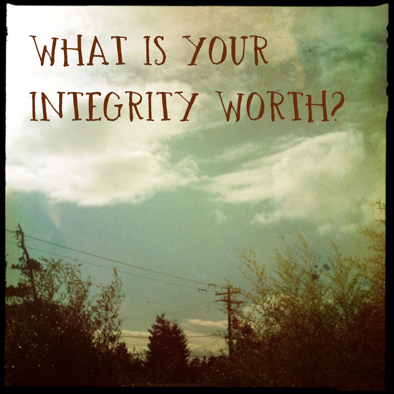 what integrety means What is the cia triad this definition explains what the confidentiality, integrity, and availability (cia) model is and how it guides policies designed to protect data security.