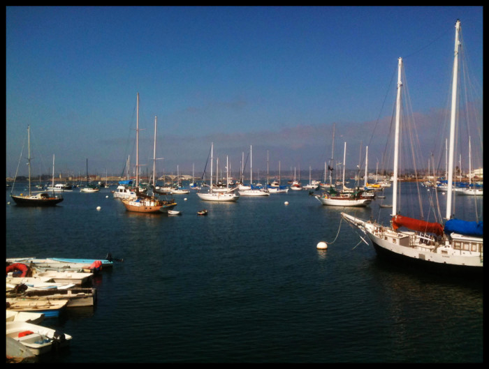 SD Harbor